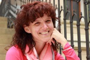 Fotka Lucie Víchová, síťový marketing, MLM, penězovod, žijte svůj život